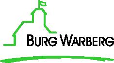 Logo Burg Warberg